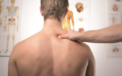 OSTEOPATIA E ADULTI